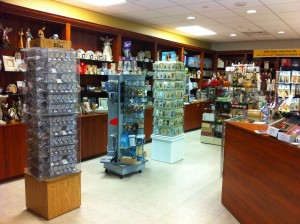 St. Therese Gift Store